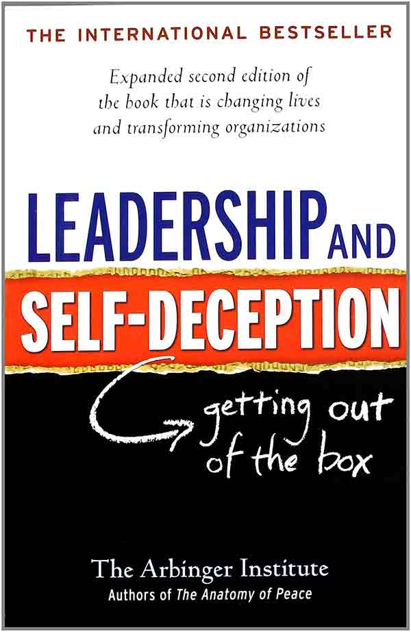 Leadership and Self-Deception: Summary & Review in PDF