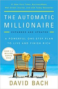 the automatic millionaire book cover