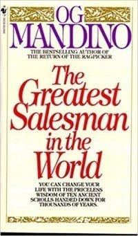 The Greatest Salesman in the World: Summary & Review in PDF