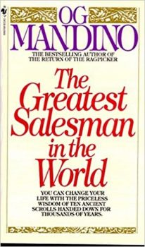 the greatest salesman in the world book cover