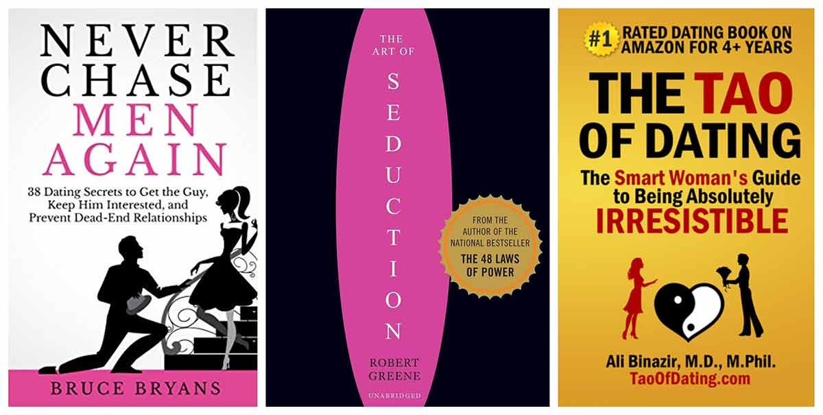 must-read books about dating and relationships