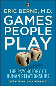 games people play book cover