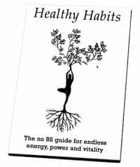 nutrition guide book cover