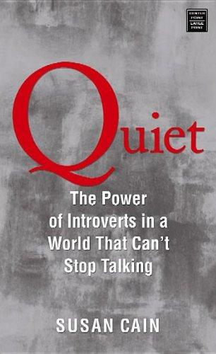 susan cain quiet book cover