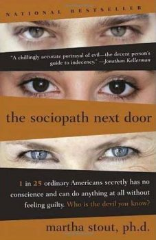 the sociopath next door book cover