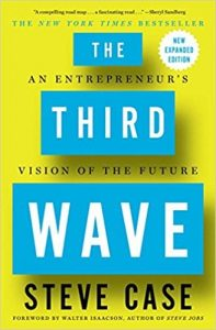 the third wave book cover