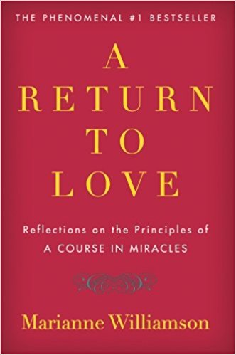 a return to love book cover