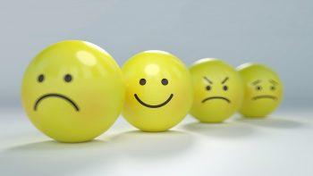 balls nonverbal expressions