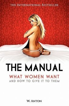the manual w. anton