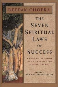 Seven Spiritual Laws Of Success Pdf