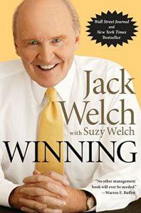 winning jack welch