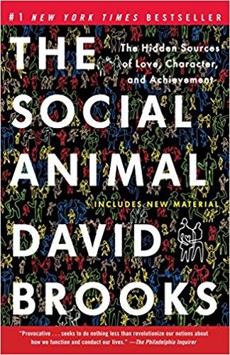 the social animal brooks