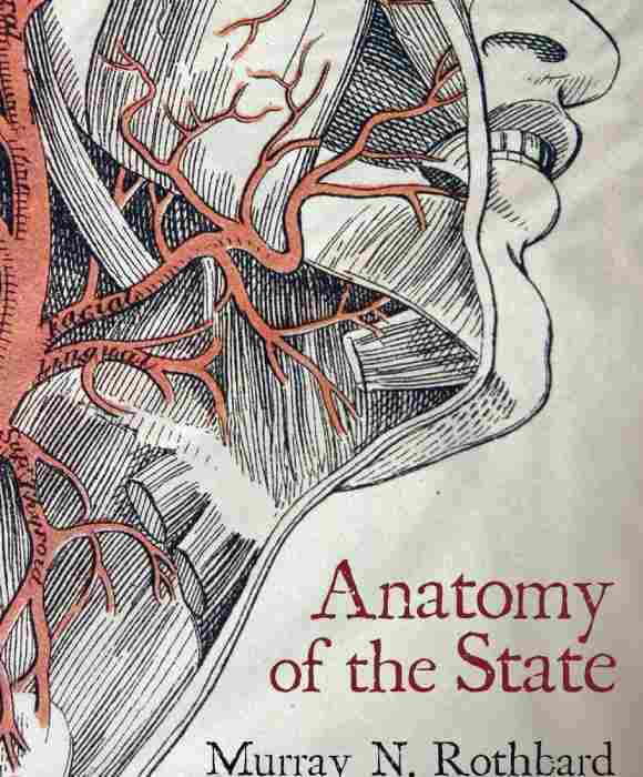anatomy of the state book cover