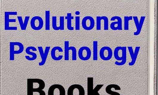 Best evolutionary psychology books