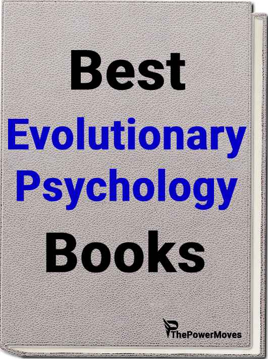 Best evolutionary psychology books