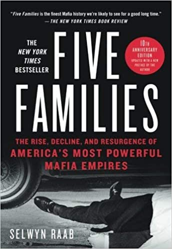 five families cover
