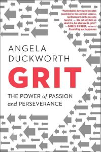 grit book