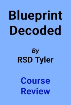 tyler durden blueprint decoded review