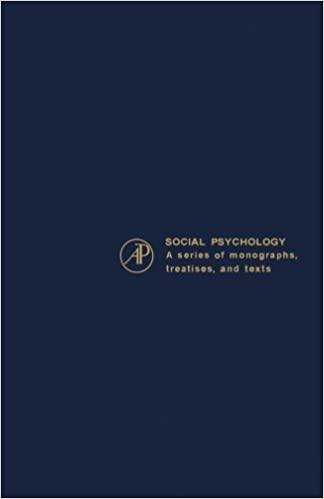 studies in machiavellianism cover
