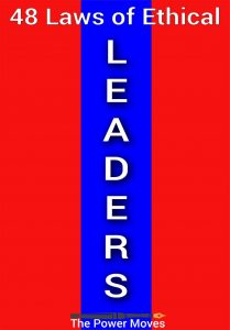 the 48 laws of power for leaders