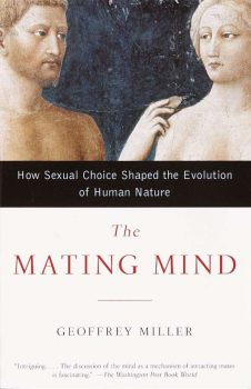 the mating mind book cover