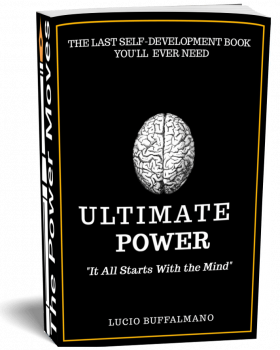 Ultimate Power cover