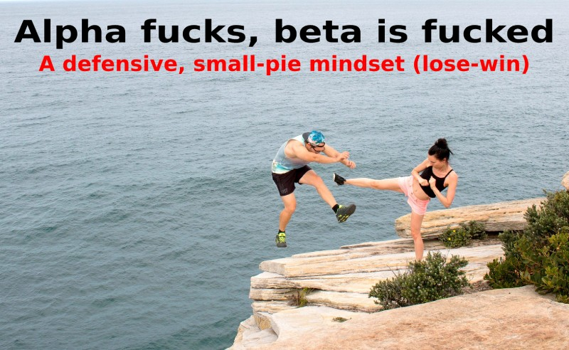 alpha fucks beta bucks