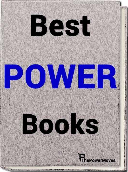 best books on power