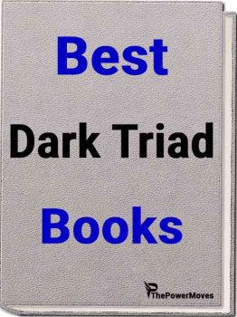 best dark triad books