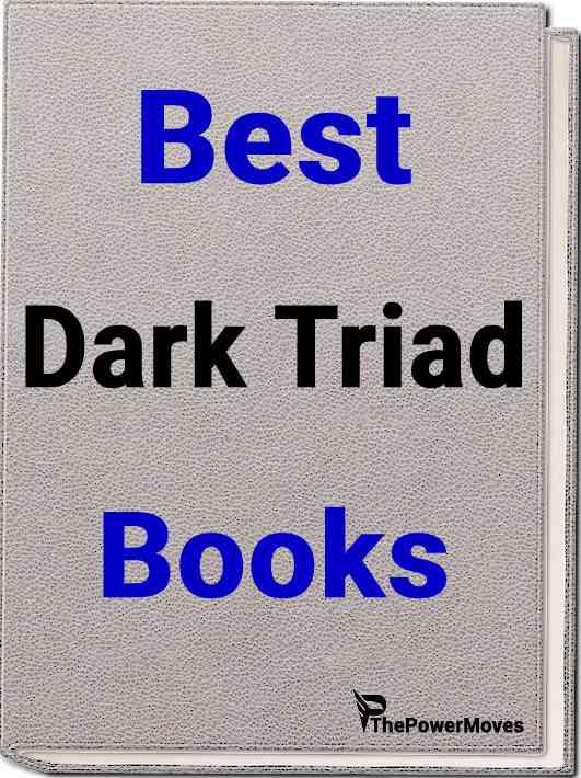 best dark triad books