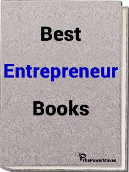 best entrepreneurship books