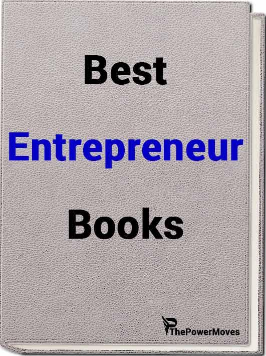 best entrepreneurship books