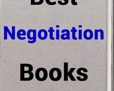 best negotiation books