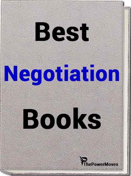 best negotiation books