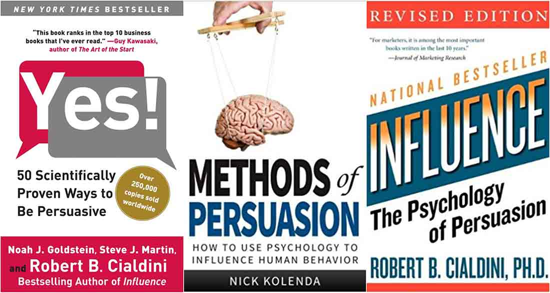 best persuasion books