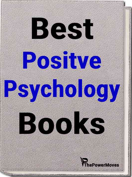best positive psychology books