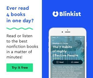 blinkist review