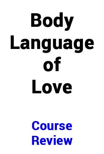 flirting moves that work body language test pdf file online