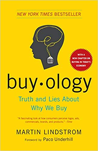 buyology book cover