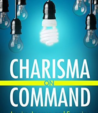 charisma on command review