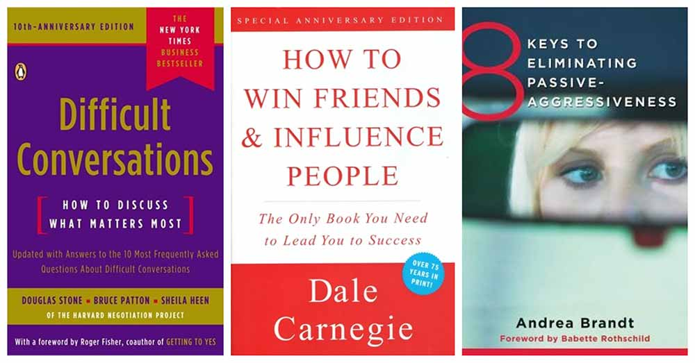 communication skills book reviews