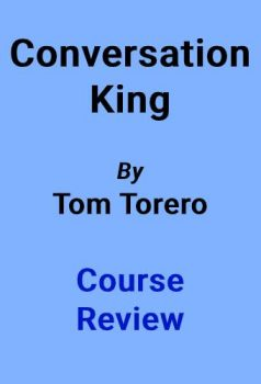 tom torero product review
