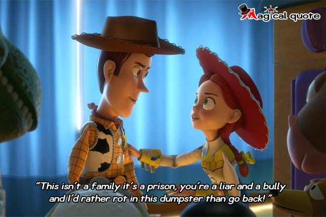 scene from toy story with caption