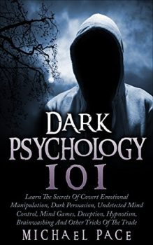 dark psychology 101