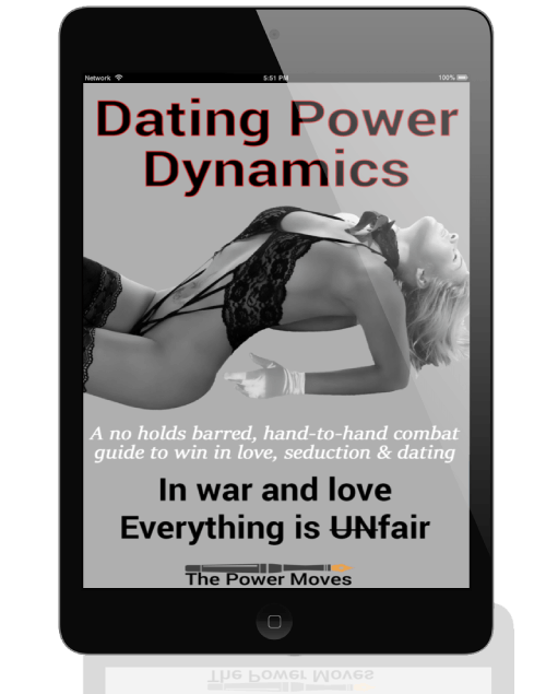cover of the best dating book