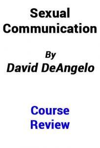 david deangelo sexual communication