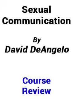 david deangelo sexual communication