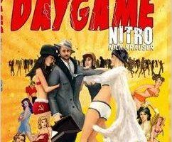 daygame nitro book cover