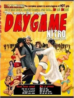 daygame nitro book cover