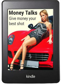 Money Power ebook